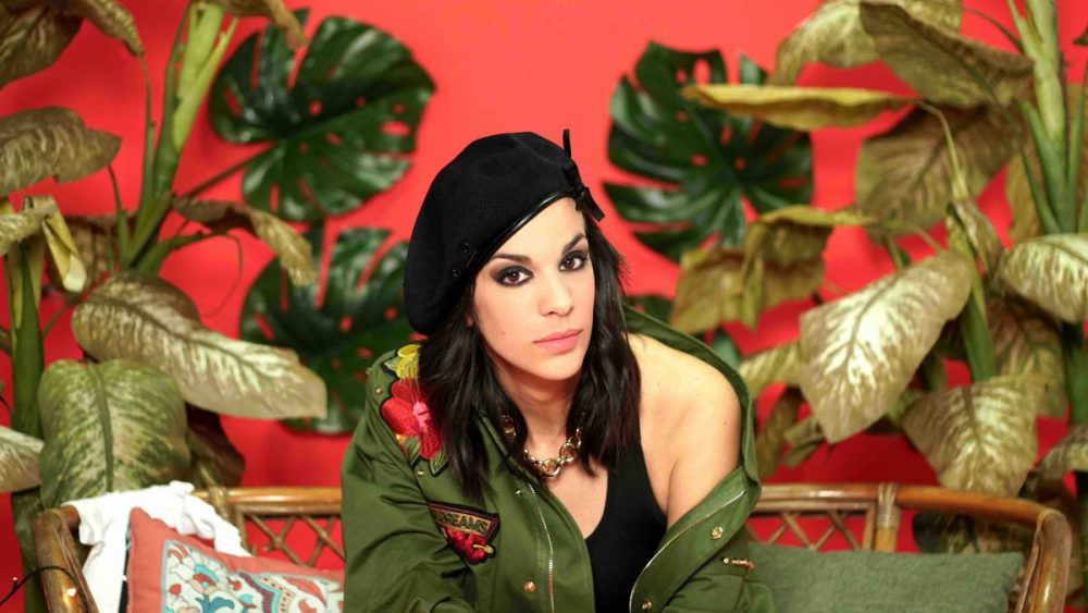 "Ladies First #23: Luana è ""Mama With Attitude"""