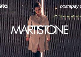 Marti Stone: album con Eppela & Postepay Crowd