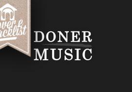 "C&T: ""Doner Music – Doner Bombers Vol. 5"""
