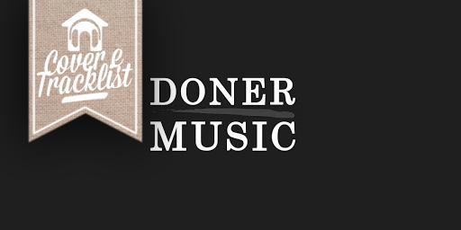 "C&T: ""Doner Music - Doner Bombers Vol. 5"""