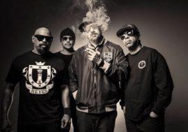 "Cypress Hill: ""Reefer Man"" il nuovo singolo"