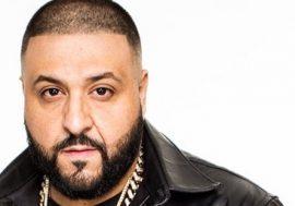 """Dj Khaled: guarda il video di """"Wild Thoughts"""""""