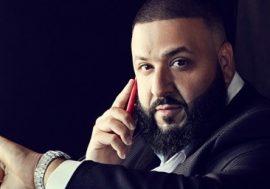 "Dj Khaled: ""It's Secured"" feat. Nas (Video)"