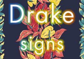"""Drake – ascolta il nuovo inedito """"Signs"""""""