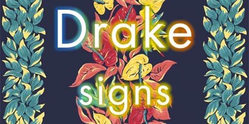 """Drake - ascolta il nuovo inedito """"Signs"""""""