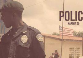 """Karima 2G: guarda il nuovo video """"Police"""""""
