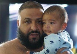"Dj Khaled: ""I'm So Grateful"" (Video + Album)"