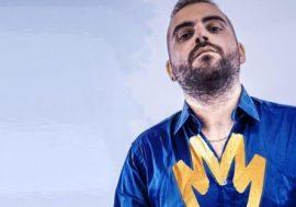 """""""Crisantemi Rosa"""" il nuovo singolo di Mirko Miro"""