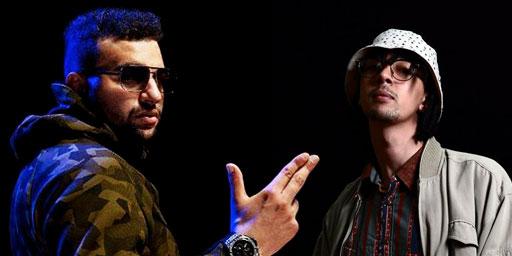 Ghali VS Miami Yacine: plagio?