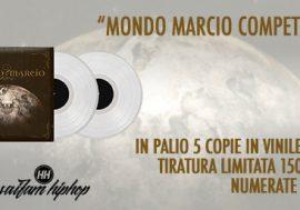 "Competition ""Mondo Marcio"" in palio 5 copie"
