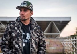 "Patto Mc: ""Tutt' e Vie"" feat. Rocco Hunt (Video)"