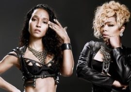 "TLC: ""Way Back"" feat Snoop Dogg (Video)"