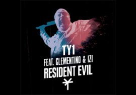 "TY1 x Clementino x Izi: ""Resident Evil"" (video)"