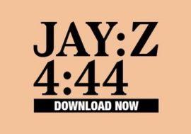 "Jay-Z: ""4.44"" in free download su Tidal.com"