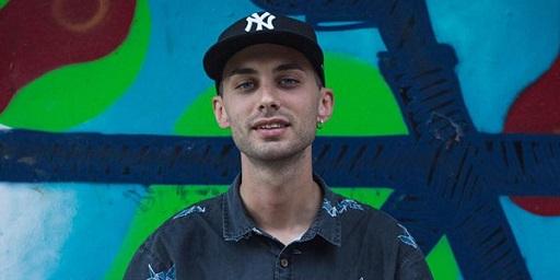 DJ Ghost è il campione italiano del DMC 2017