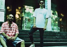 "Egreen & Attila pubblicano il video di ""Clarks & Timbs"""