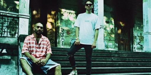 """Egreen & Attila pubblicano il video di """"Clarks & Timbs"""""""