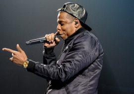 """Jay-Z pubblica il video della bonus track """"Adnis"""""""