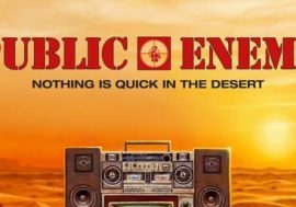 I Public Enemy rilasciano un nuovo album