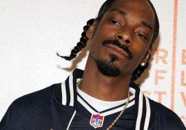 Snoop Dogg e October London nel video di Go On