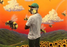 "Ascolta ""Flower Boy"" di Tyler, The Creator"