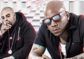 "Berner & Styles P: online il nuovo singolo ""Table"""