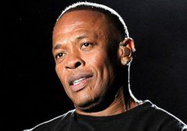 """Dr.Dre: ascolta il nuovo inedito """"Gunfyiah"""""""