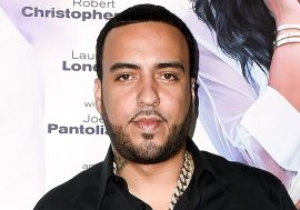"Il nuovo video di French Montana è ""White Dress"""