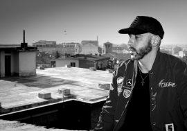 "Cover & Tracklist: ""Giso – Underdog EP"""