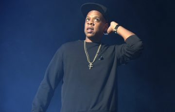 Il nuovo video di Jay-Z è un remake di Friends