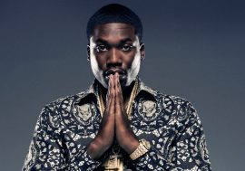 Meek Mill e Young Thug nel video di We Ball