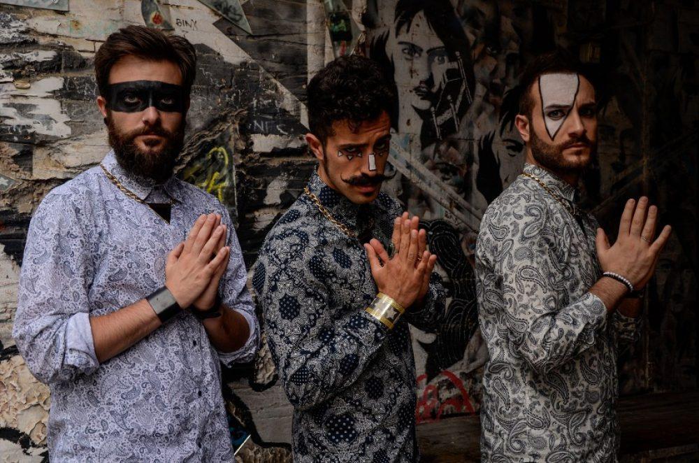 Alo Bucarest è il nuovo singolo degli Smania Uagliuns
