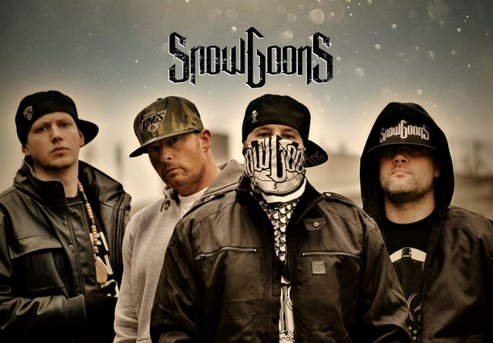 "Snowgoons: online il video ""Solid Gold Guns"" estratto da ""Goon Bap"""