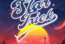 "Cover &Tracklist: ""Star Trick – Star Trick"""