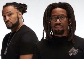 "The Perceptionists – ""Hose Down"" (Video)"