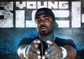 """Young Buck: online il video di """"Amber Alert"""""""