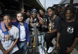 Ascolta ora Cozy Tapes Vol.2 il nuovo album degli A$AP Mob