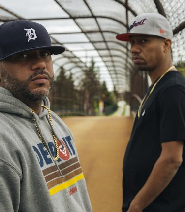 Apollo Brown e Planet Asia pubblicano il video di The Aura
