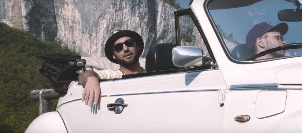 Ares Adami pubblica il video di STEPPIN' HIGHER e anticipa il prossimo album