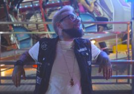 Beezyman pubblica il videoclip di Ommioddio in collaborazione con Atyf