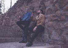 Carl Brave e Franco 126 sono fuori con l'inedito CHEREGAZZINA