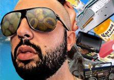 Quando il singolo estivo non era forzato: 10 video rap all'italiana