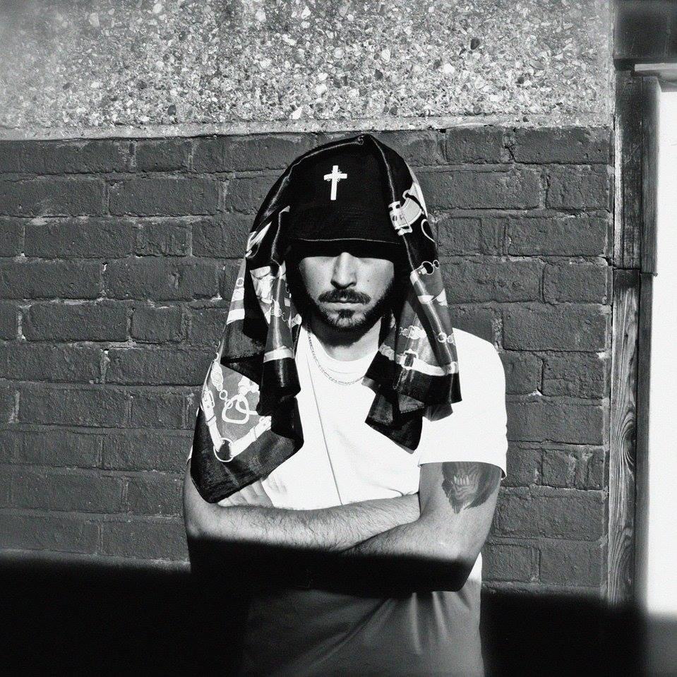 """Dj Yodha è fuori con l'EP """"Heroin"""": un lavoro impeccabile"""