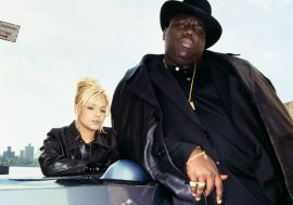 Guarda ora il nuovo video di Faith Evans & Notorious B.I.G