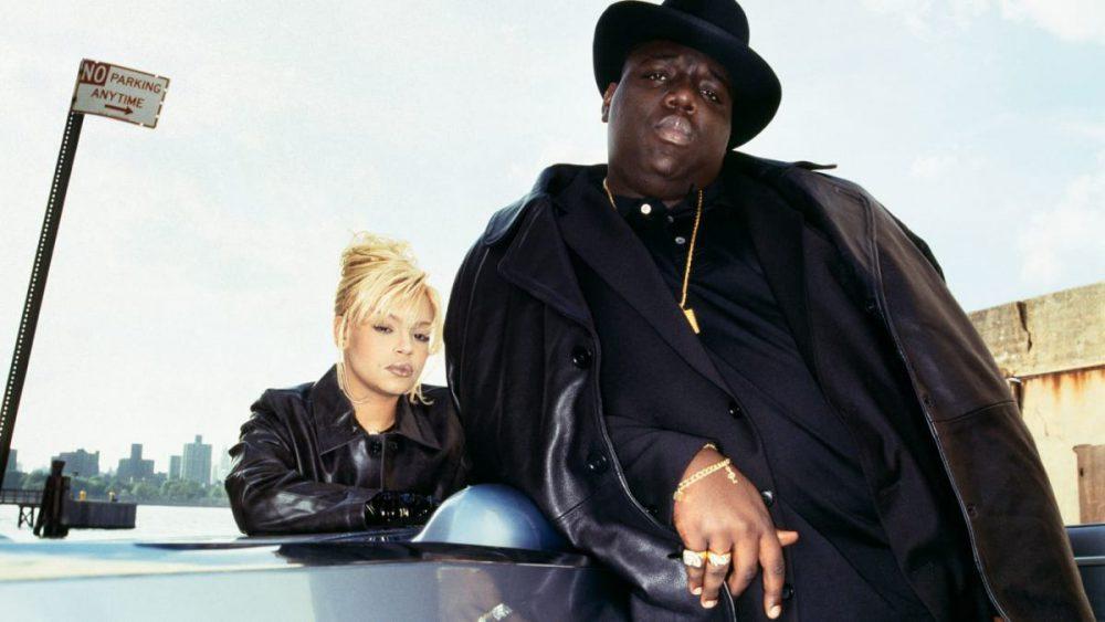 Guarda ora il nuovo video di Faith Evans & Notorious B.I.G
