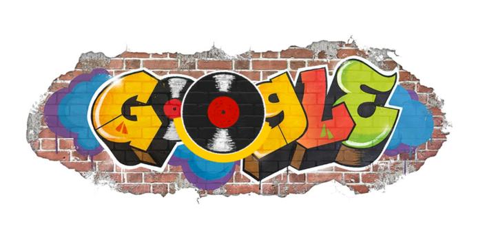 L'HIP HOP compie 44 anni e con GOOGLE diventi DJ!