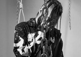 Pacman XII propone il video di EHI su un beat di Depha