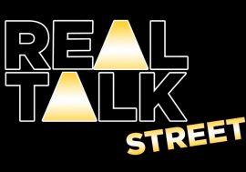 Per Real Talk Street Oliver aka Kuma è volato a Napoli per Bles