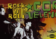 Cor Veleno: Rock'n'Roll Competition – in palio 4 copie del doppio vinile 180gr tiratura limitata