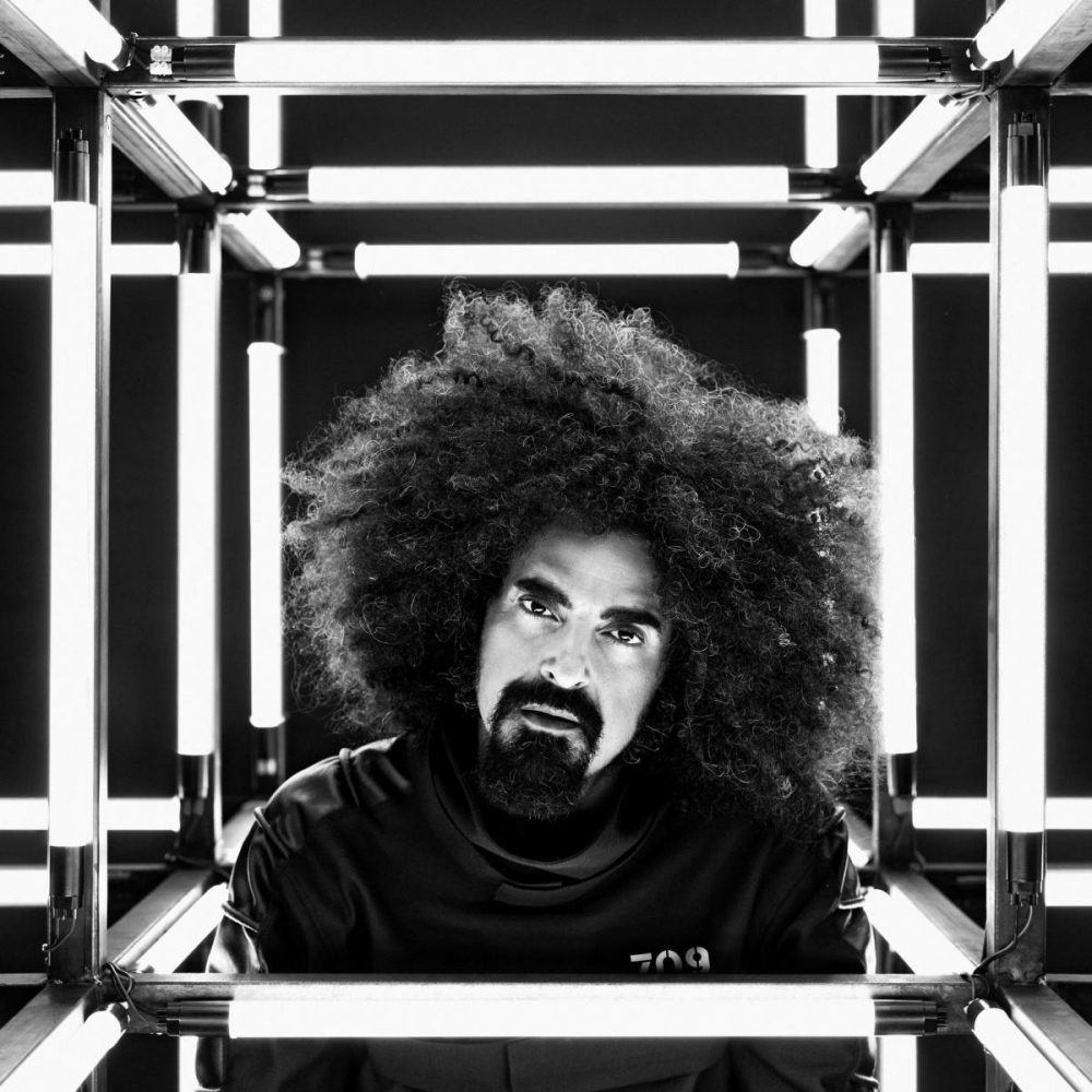 PRISONER 709 è il nuovo album di Caparezza
